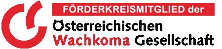 Logo für Förderkreismitglieder
